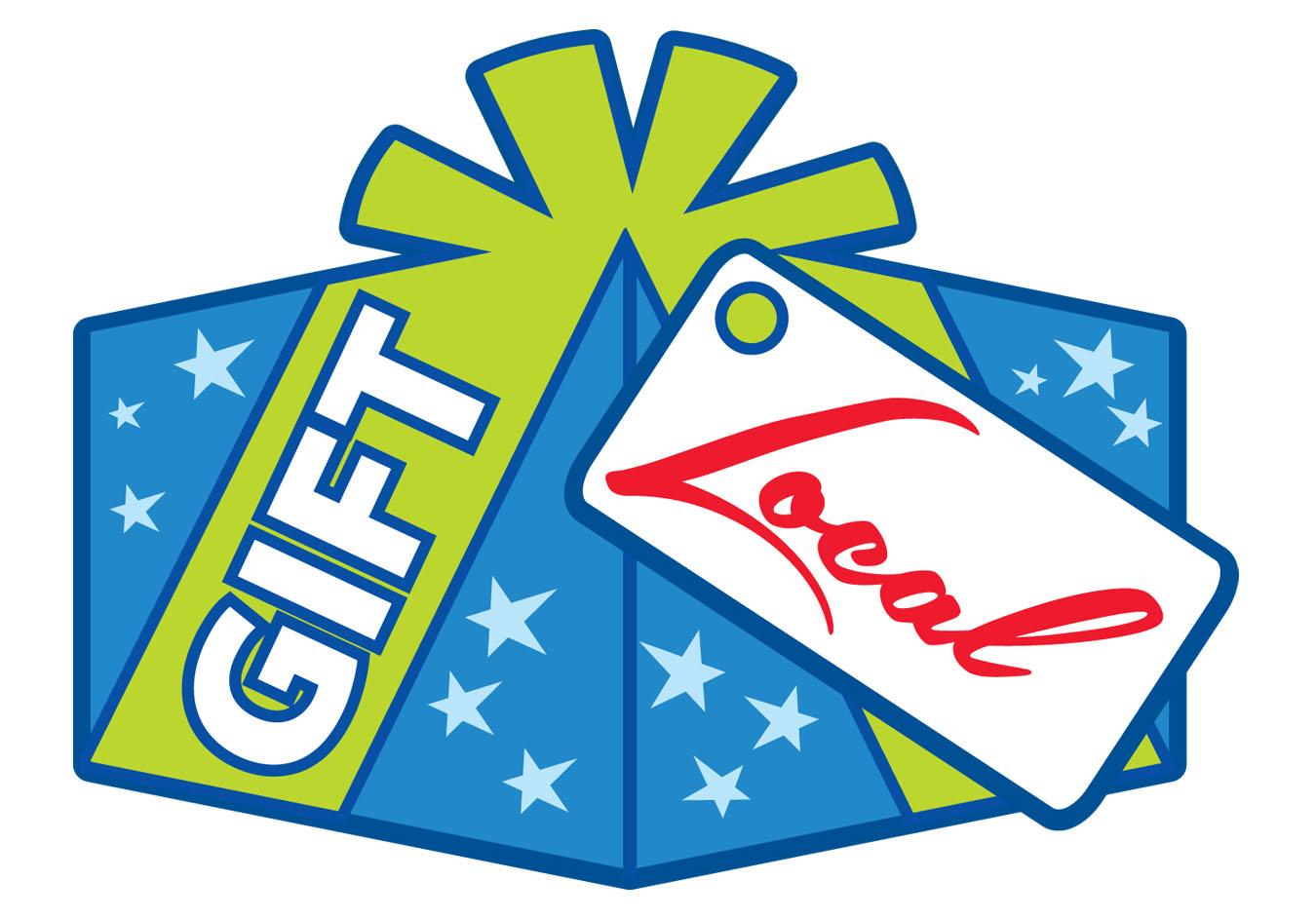 Gift Local Card Logo