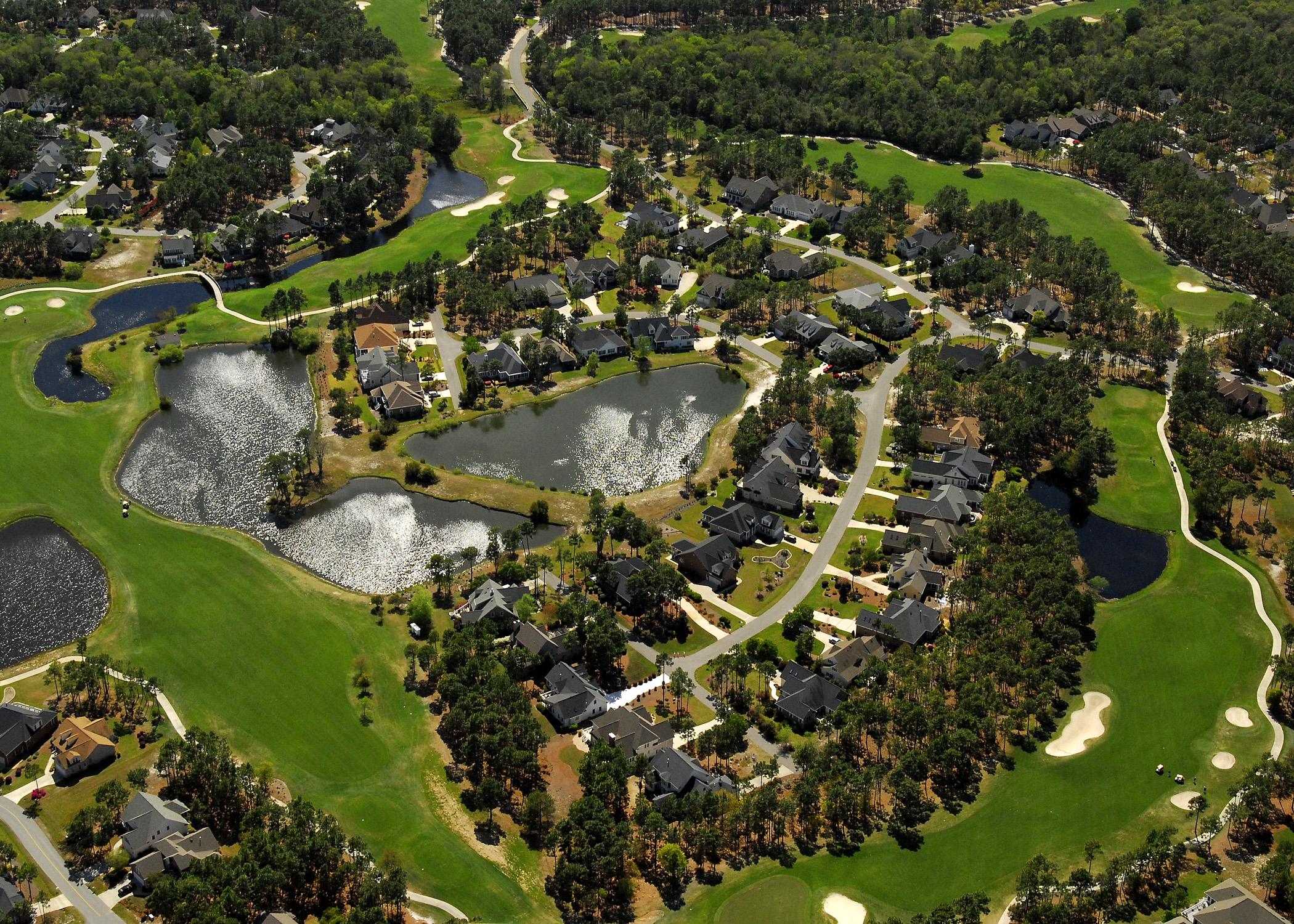 St. James Plantation Golf