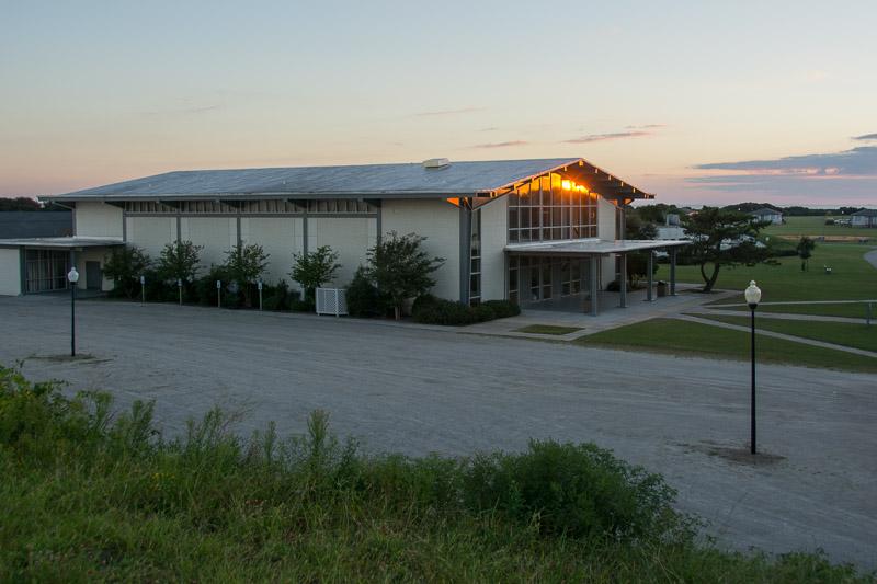 Hatch Auditorium