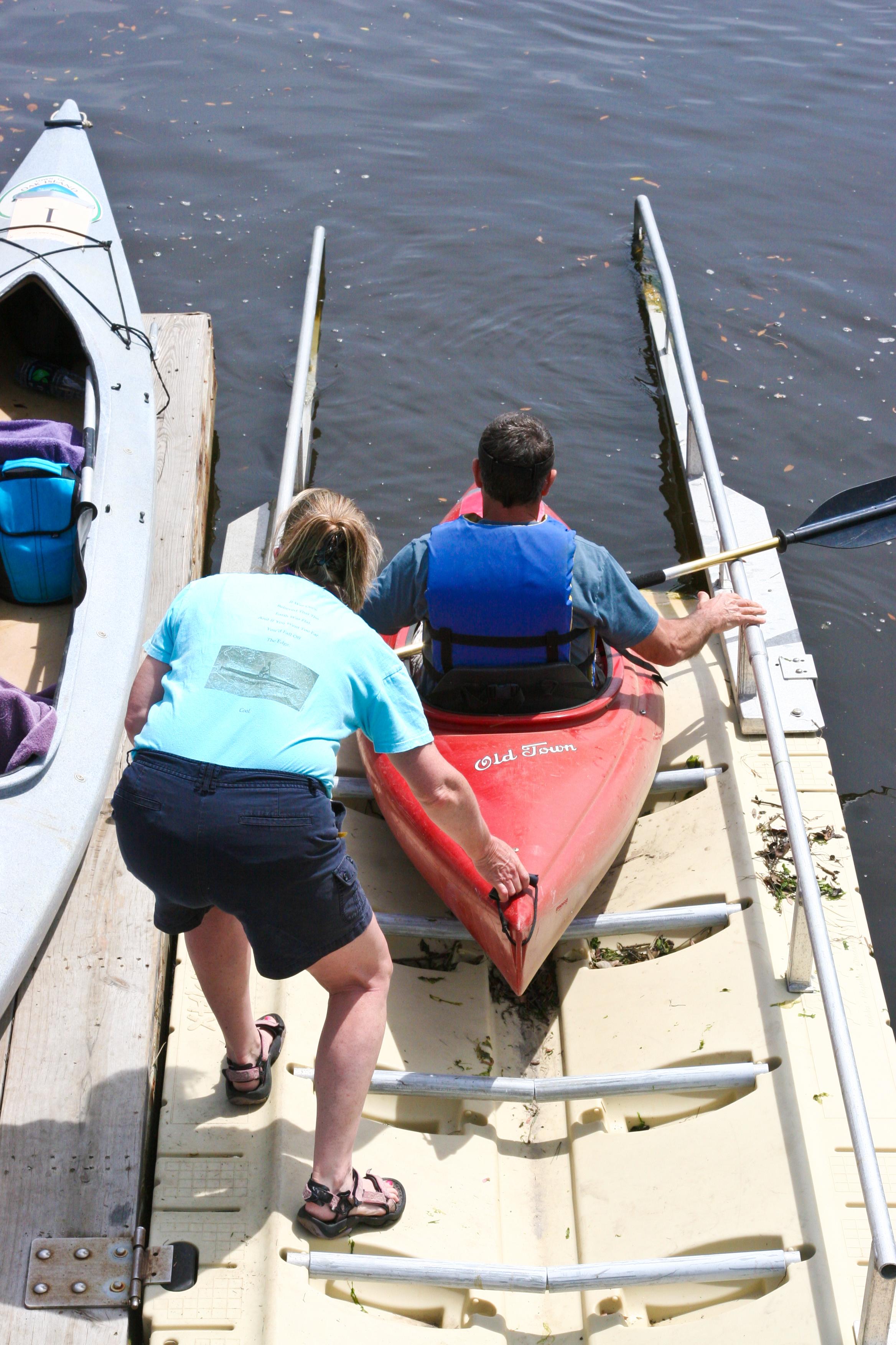 Local Boat & Kayak Ramps