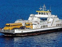 Knotts Island Ferry Schedule