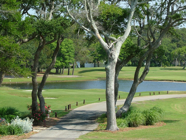 Oak Island Golf & Country Club