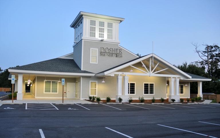 Dosher Medical Plaza