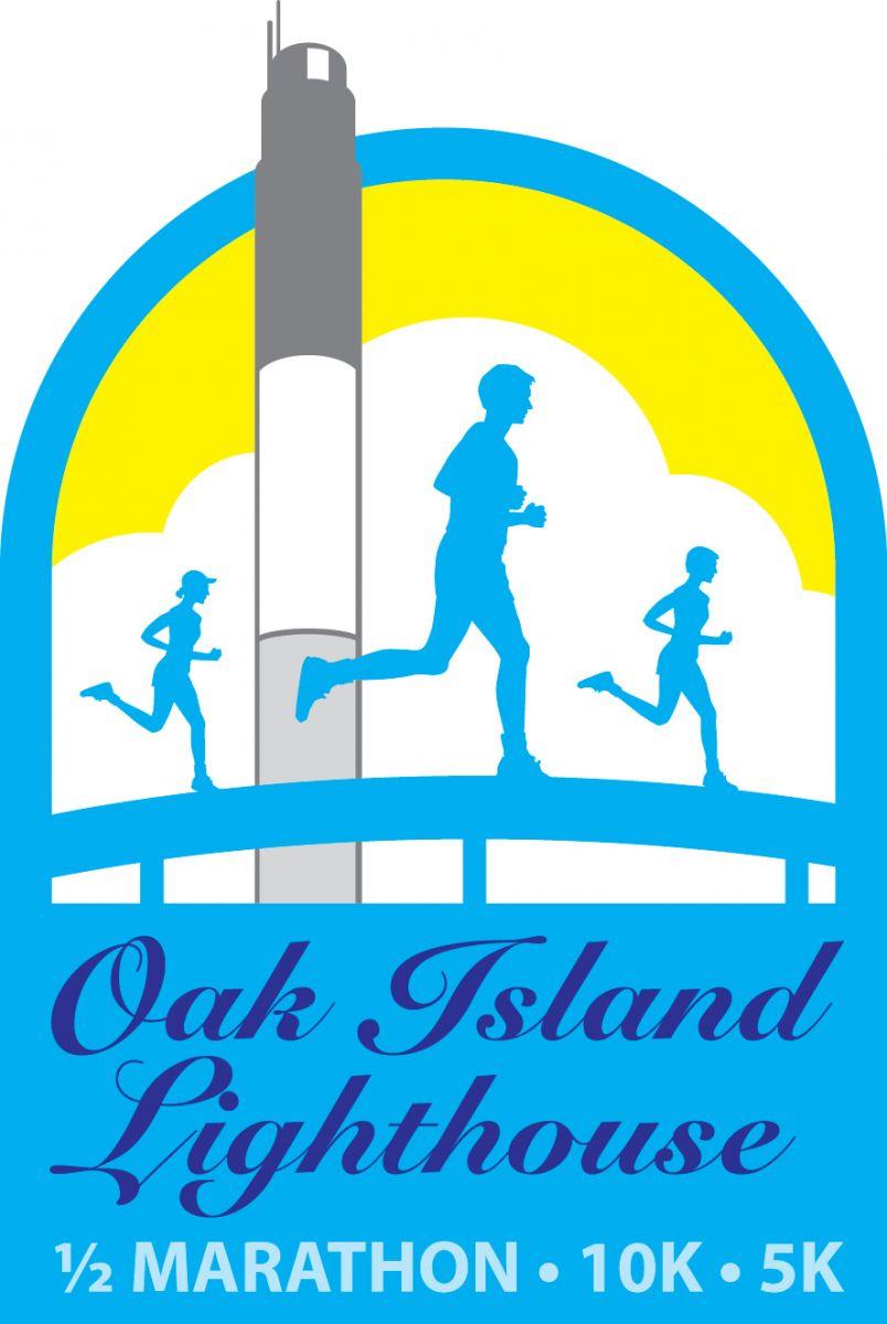 Oak Island Lighthouse Run