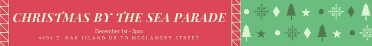 Christmas by the Sea Parade