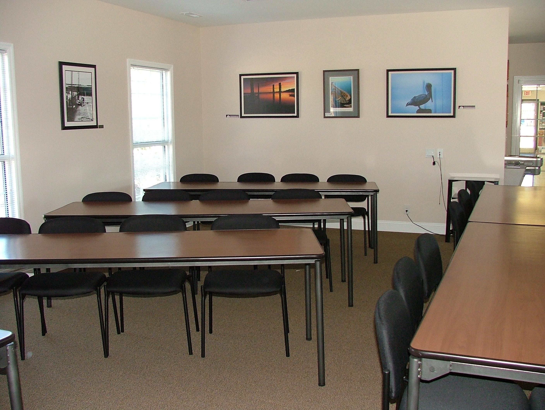 Conference Room Back