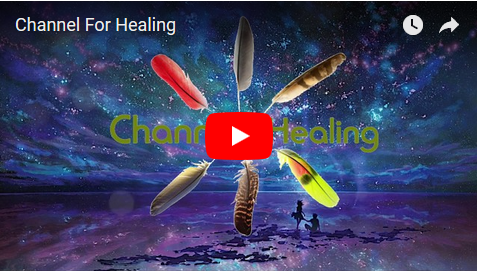 Channel For Healing Faces of Commerce Video