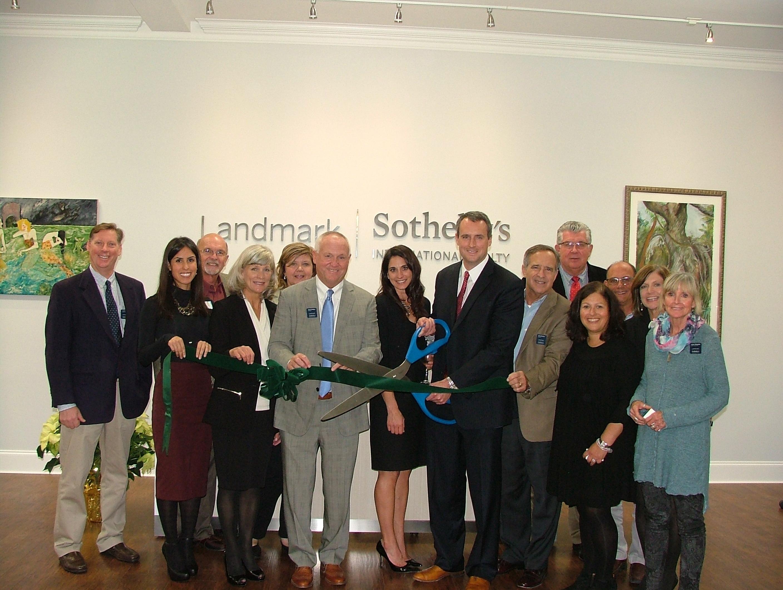 Landmark Sotheby's International Realty