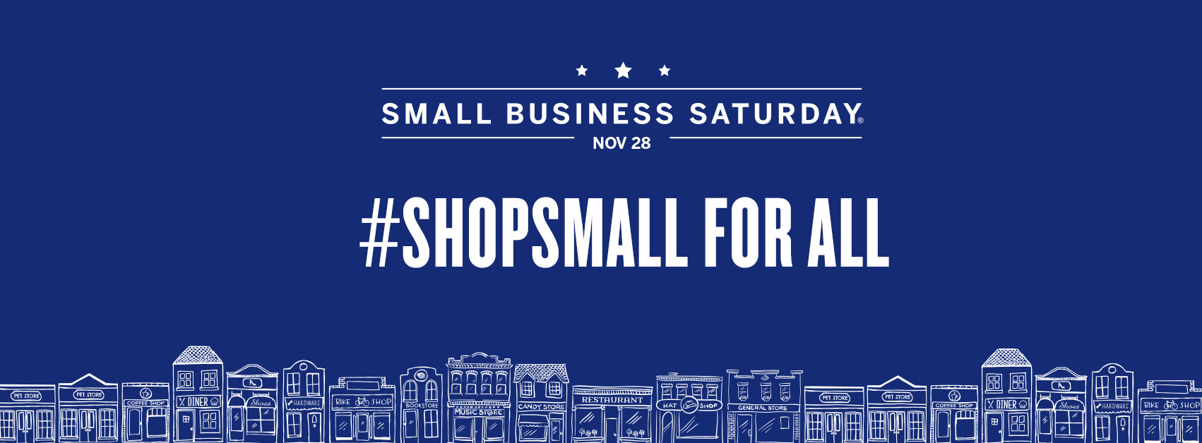 Shop Small Saturday 2015