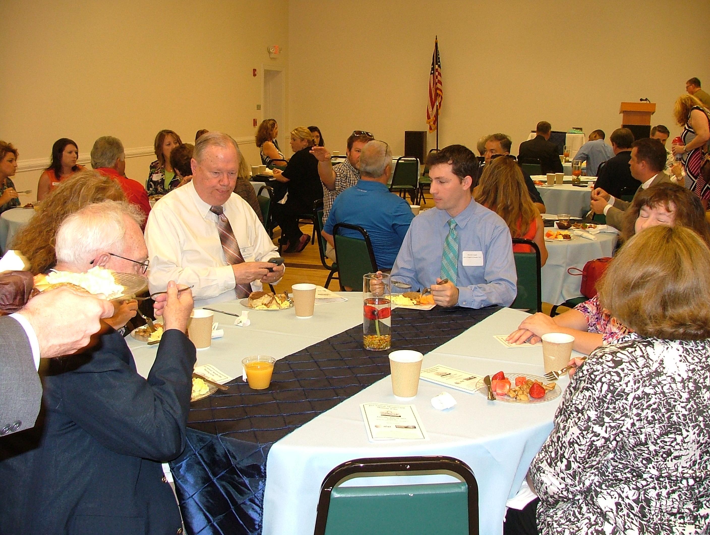 41st Annual Membership Meeting