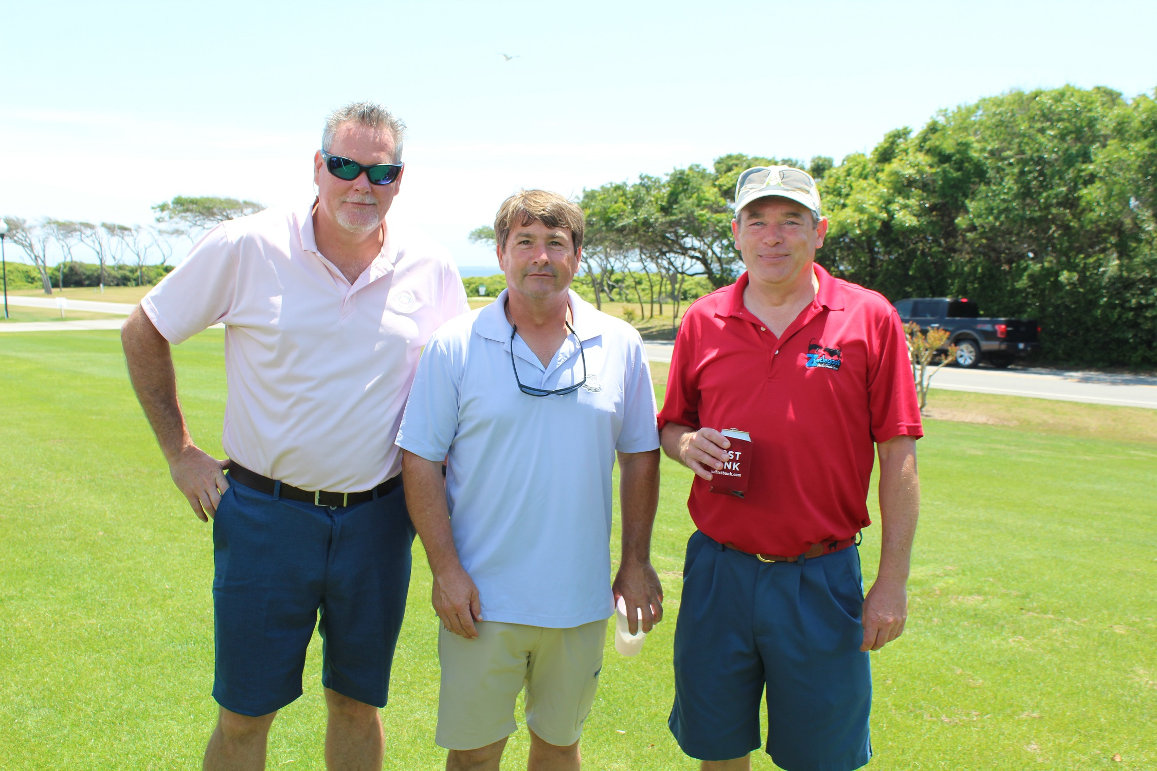 2019 Golf Classic Winners