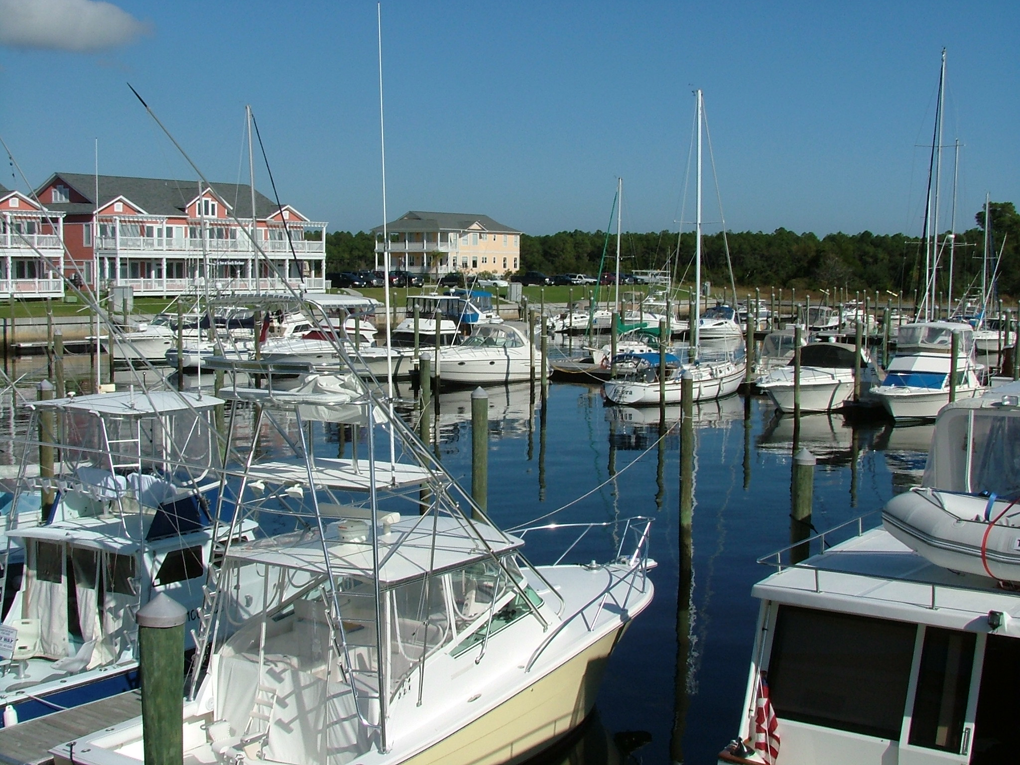 South Harbor Marina