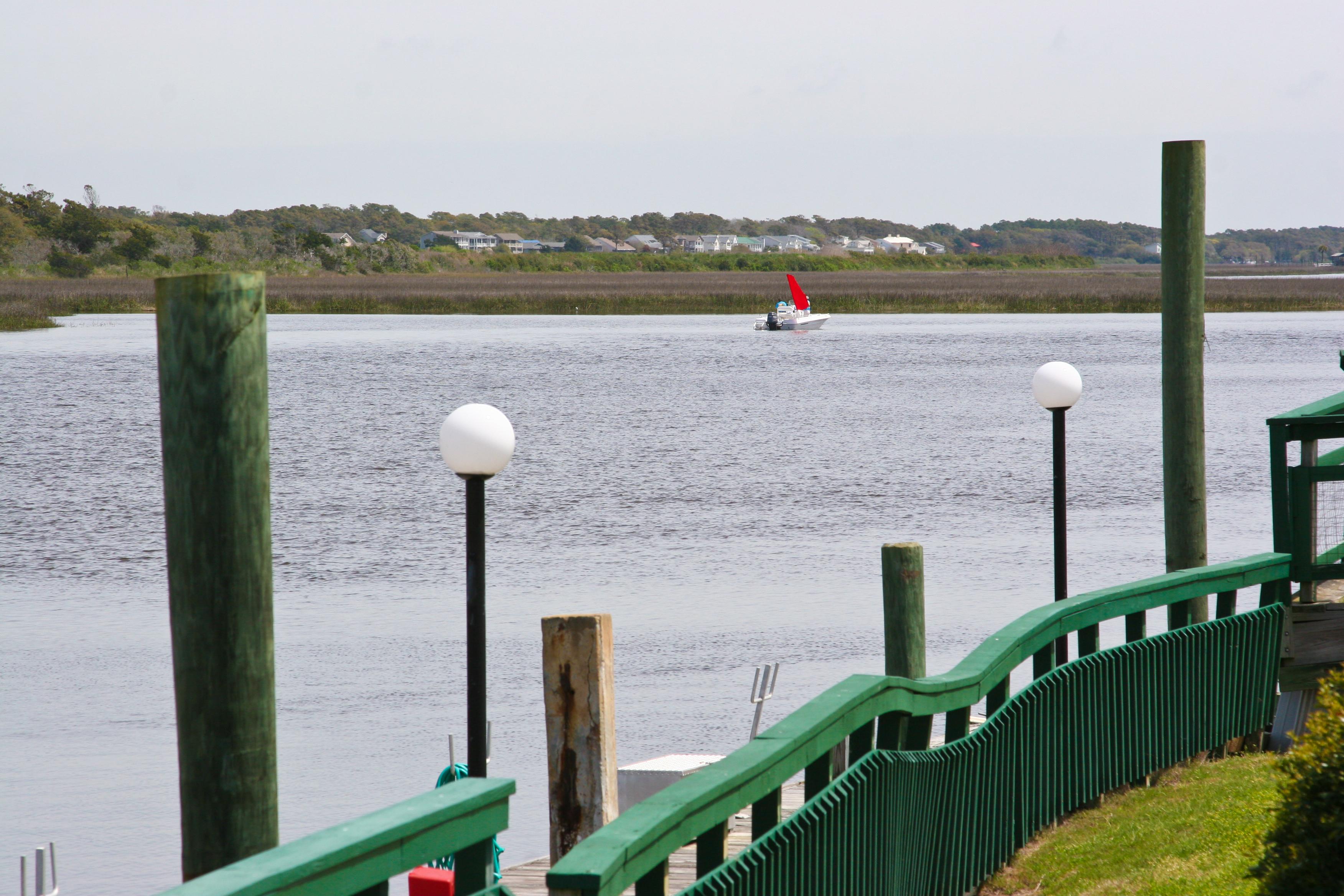 Lockwood Folly at Blue Water Point Marina