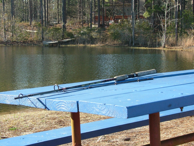 Seminole Lake Park
