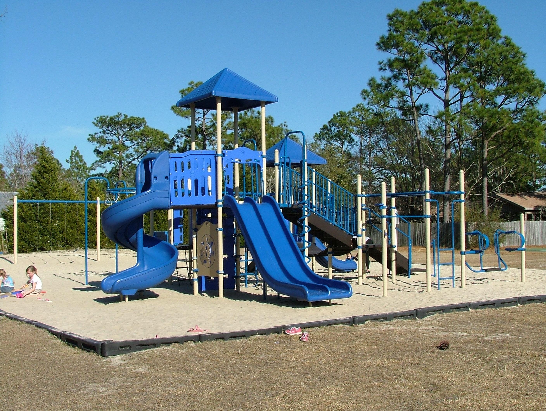 Robert Muse Memorial Park
