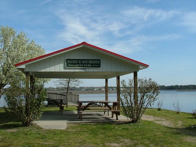 Malcolm Register Park