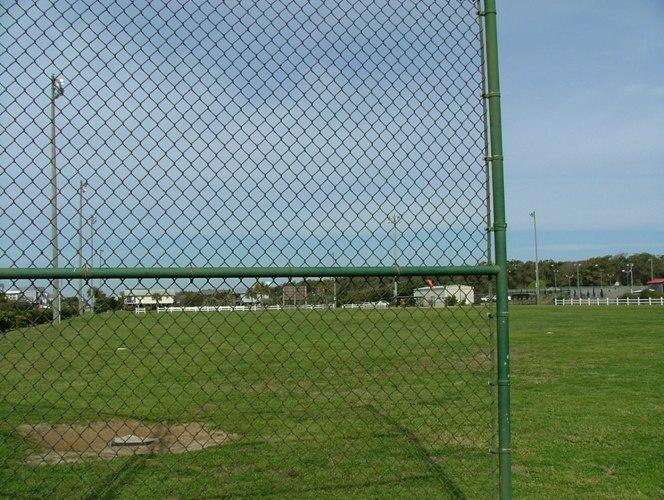 Middleton Park Ballfields