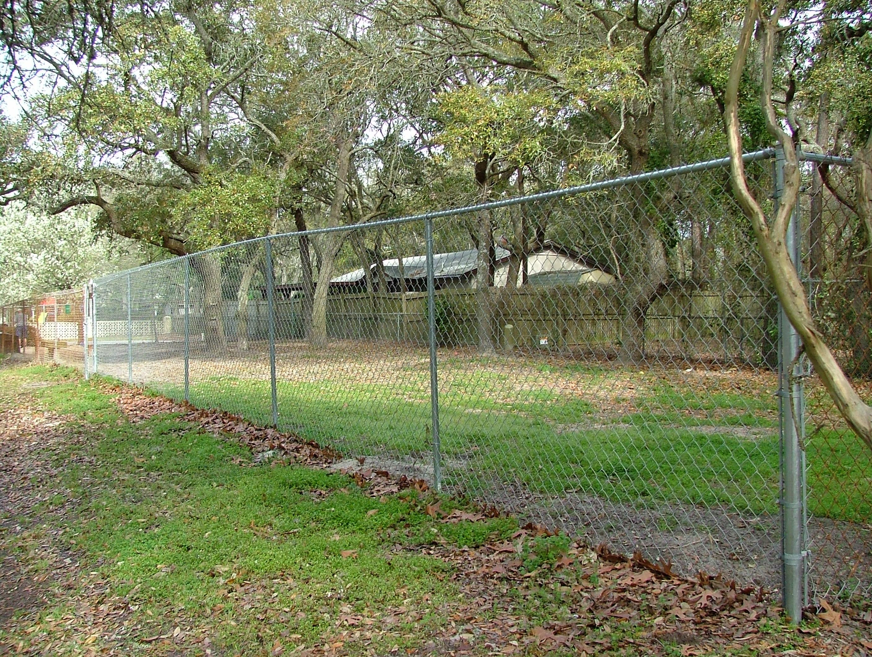 Hannon Templeton Dog Park