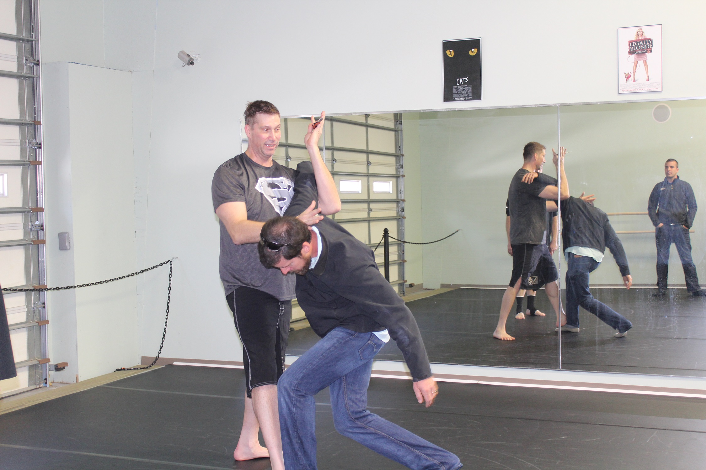 Inspirations Dance Centre Offers Martial Arts