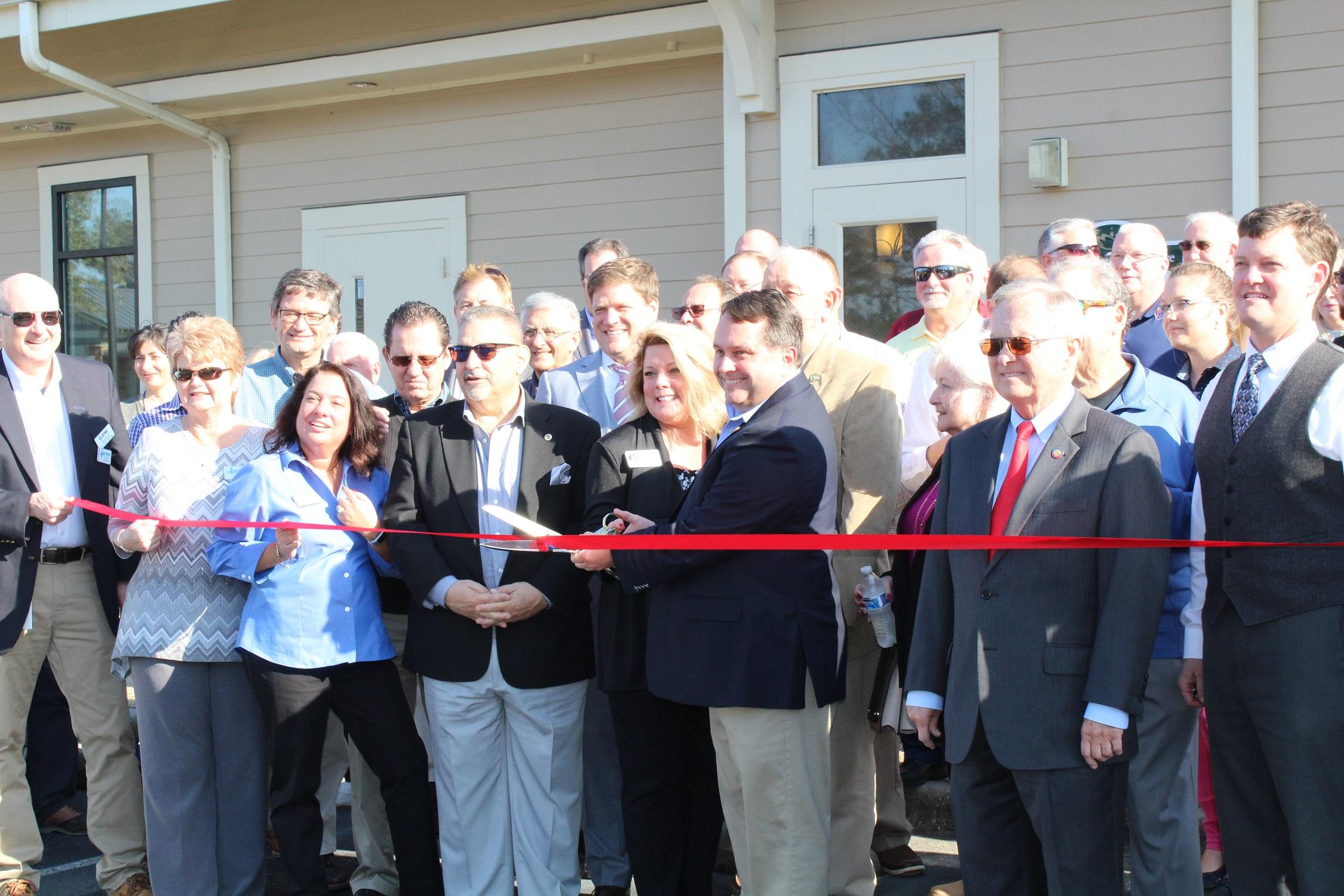 Pioneer Strategies and Pioneer Specialties Opens in Leland