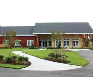 SECU Hospice House of Brunswick