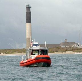 US Coast Guard Station