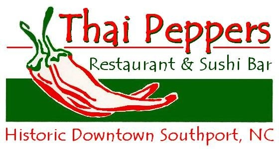 Thai Peppers Restaurant & Sushi Bar