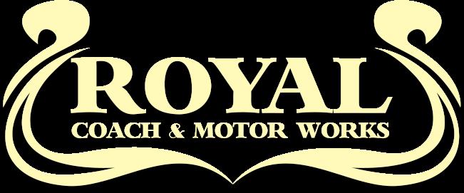 Royal Coach & Motor Works