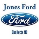 Jones Ford