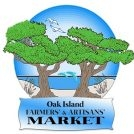 Oak Island Farmers and Artisans' Market