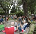 Summer Concert Series Thursdays In the Park - Canceled for 2020