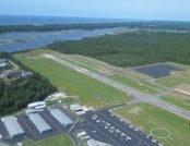 Cape Fear Regional Jetport