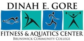 BCC Dinah E Gore Fitness and Aquatics Center