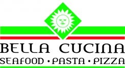 Bella Cucina Seafood, Pasta and Pizza