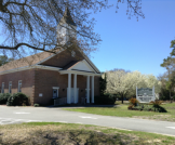 Oak Island Evangelical Presbyterian Church