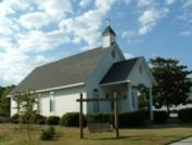 The Chapel at South Harbour Village