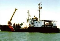 U.S. Coast Guard Cutter BayBerry