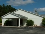 Brunswick County Shrine Club