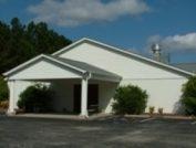 Brunswick County Shrine Club