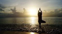 Balance and Bloom Yoga