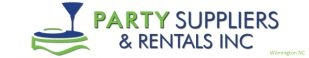 Party Suppliers and Rentals
