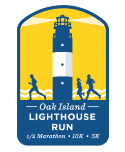 Oak Island Lighthouse Run