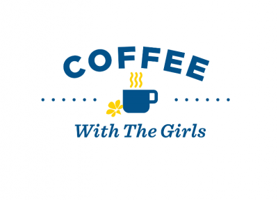 Coffee with the Girls - June