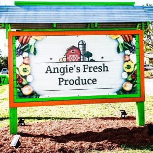 Angie's Fresh Produce