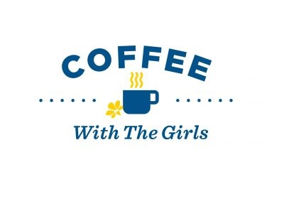 Coffee with the Girls - July