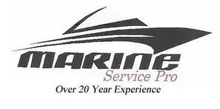 Marine Service Pro, Inc.